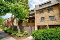 Condos for Sale in Lawrence/Homestead, Toronto, Ontario $575,000