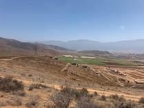 Lots and Land for Sale in Maneadero, Ensenada, Baja California $36,000