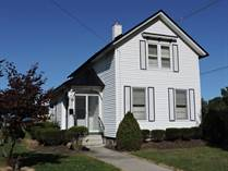 Homes for Sale in State Route 58, Oberlin, Ohio $129,800
