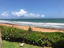 Condos for Sale in Beach Village, Palmas del Mar, Puerto Rico $199,000