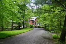 Homes for Sale in Pennsylvania, Buck Hill Falls, Pennsylvania $495,000