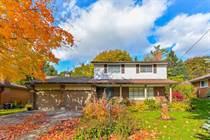 Homes Sold in Fergus, Ontario $674,900