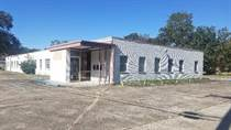 Commercial Real Estate for Sale in Jennings, Louisiana $95,000