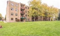 Condos for Sale in Chatham, Ontario $159,000