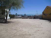 Lots and Land for Sale in San Felipe in Town, San Felipe, Baja California $63,000