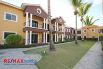 Condos for Sale in Residential Bavaro Punta Cana, La Altagracia $65,000