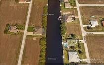 Lots and Land for Sale in Cape Coral, Florida $69,900