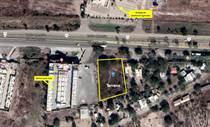 Lots and Land for Sale in El Castillo, Mazatlán, Sinaloa $3,490,000
