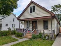 Homes Sold in University of Windsor, Windsor, Ontario $119,900