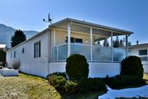 Homes Sold in Sorrento, British Columbia $167,500