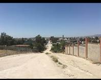 Lots and Land for Sale in Tijuana, Baja California $360,000