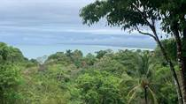 Lots and Land Sold in Manuel Antonio, Puntarenas $450,000