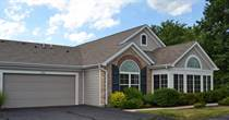 Homes for Sale in Villas at Vale Park, Valparaiso, Indiana $295,000