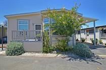 Homes for Sale in El Dorado Mobile Home Park, Sunnyvale, California $319,000