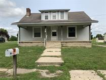 Homes for Sale in Champaign County, Ohio $67,000