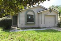 Homes for Sale in Riverview, Florida $160,000