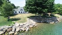 Homes Sold in Grindstone City, Port Austin Township, Michigan $495,000
