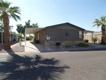 Homes for Sale in Pueblo El Mirage, El Mirage, Arizona $132,500