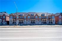 Homes for Sale in Brock/Major Oaks, Pickering, Ontario $598,900