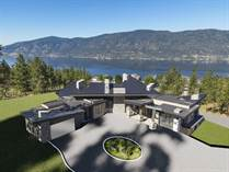 Homes for Sale in Lake Country South West, Lake Country, British Columbia $5,965,000