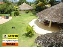 Homes for Sale in La Mulata, Sosua, Puerto Plata $549,000