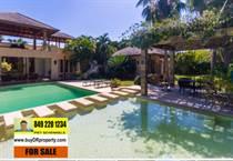 Homes for Sale in Seahorse Ranch, Sosua, Puerto Plata $1,275,000