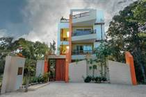 Condos for Sale in Veleta, Tulum, Quintana Roo $130,000