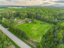 Homes for Sale in Uxbridge, Ontario $739,000