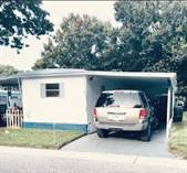 Homes for Sale in Westgate Community, Largo, Florida $16,494