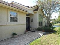 Homes for Sale in Fairfield, Ponte Vedra Beach, Florida $389,900