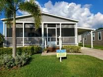 Homes for Sale in Lamplighter Village, Melbourne, Florida $109,900