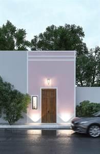 Cozy Centro Casa Offered in Pre-Sale!