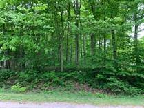 Lots and Land for Sale in Sawlog Bay, Tiny, Ontario $189,900