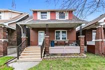 Homes Sold in Walkerville, Windsor, Ontario $249,900