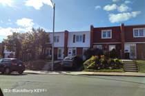 Condos for Sale in Newfoundland, St. John's, Newfoundland and Labrador $166,500