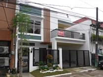 Homes for Sale in Bf Homes Paranaque, Paranaque City, Metro Manila $417,000