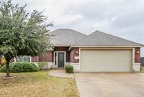 Homes for Sale in Canyon Ridge, Temple, Texas $164,949