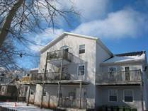 Multifamily Dwellings Sold in Charlottetown, Prince Edward Island $1,349,979
