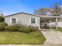 Homes for Sale in Forest Lake Estates, Zephyrhills, Florida $25,000