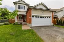 Homes for Rent/Lease in Fallingbrook Ridgemount, Ottawa, Ontario $2,875 monthly