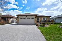 Homes Sold in Central Barrie, Barrie, Ontario $649,900