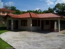 Homes for Sale in Manuel Antonio, Puntarenas $225,000