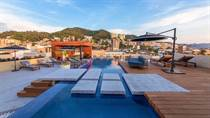 Condos for Rent/Lease in Zona Romantica, Puerto Vallarta, Jalisco $85 daily