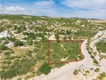 Lots and Land for Sale in Puerto Los Cabos, San Jose del Cabo, Baja California Sur $3,343,900