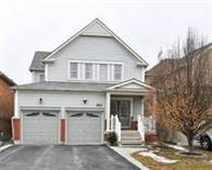 Homes for Sale in Bradford, Bradford West Gwillimbury, Ontario $875,000