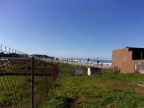 Homes for Sale in La Mision, Ensenada, Baja California $49,375