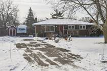Homes Sold in Niagara/Linwell, St. Catharines, Ontario $629,900