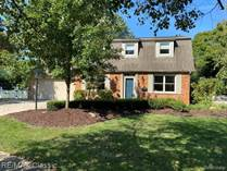 Homes for Sale in Livonia, Michigan $340,000