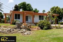 Homes for Sale in BO ARENALES, Isabela, Puerto Rico $122,000