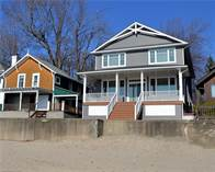 Homes for Sale in Crystal Beach, Fort Erie, Ontario $2,499,000